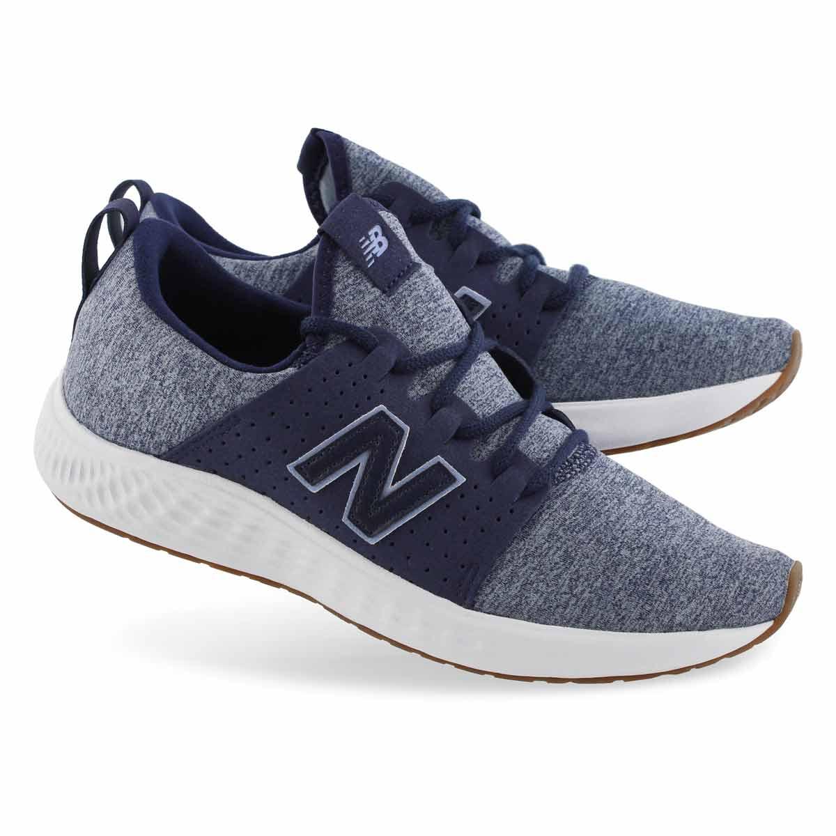 Chaussures de courseSPTv1,bleu, femme