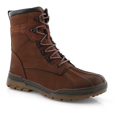 Mns Yanok redwood waterproof snow boot