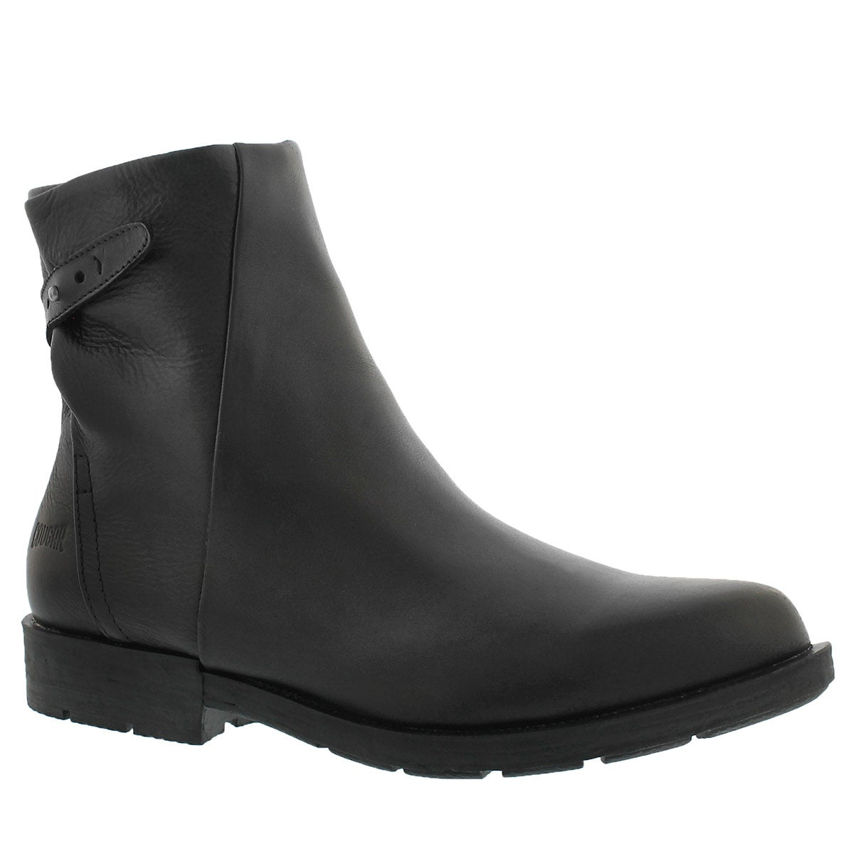 Lds Yazoo black wtpf ankle boot
