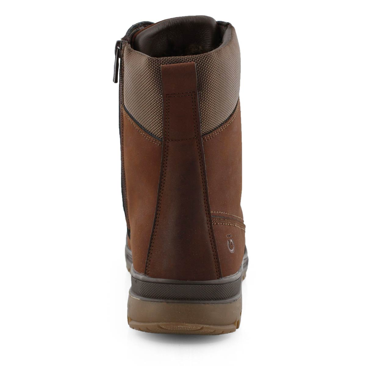 Mns Yovan redwood waterproof snow boot