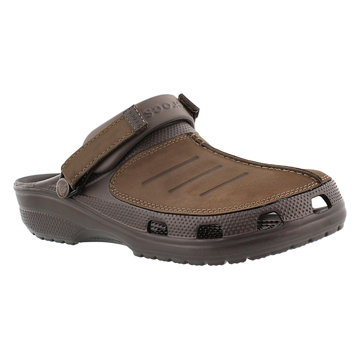 Men's YUKON MESA espresso clogs