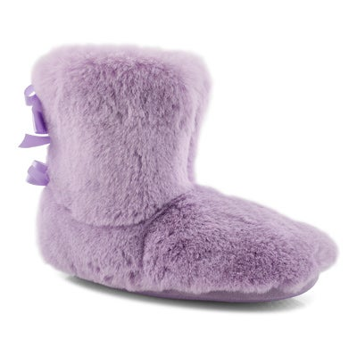 Botte-pantoufle Zippy2.0, vlt, fem.