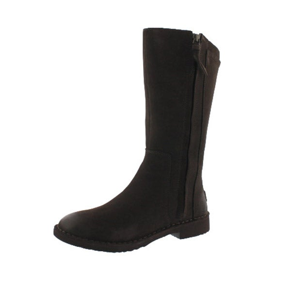 255c3ed61bd Women's ELLY stout mid calf boots