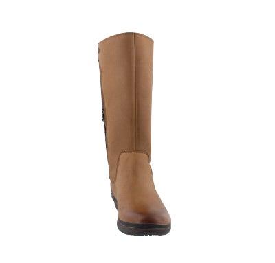 8ec4e0cce08 UGG Women's JANINA chestnut wtpf knee high bo | Softmoc.com