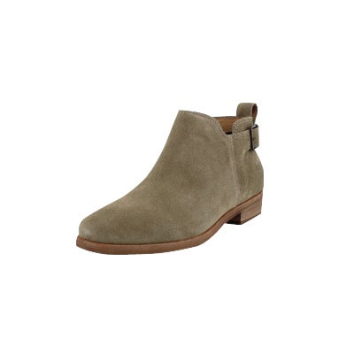 391b129248c Women's KELSEA antilope slip on casual booties