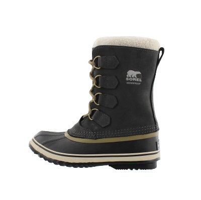 Women's 1964 PAC 2 coal winter boots