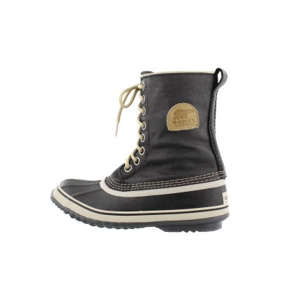 Sorel Women S 1964 Premium Cvs Black Winter Boots