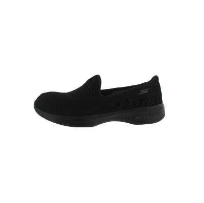 SKECHERS Femmes Go Walk 4 - Propel 14170, MARCHE Confort Chaussure marine