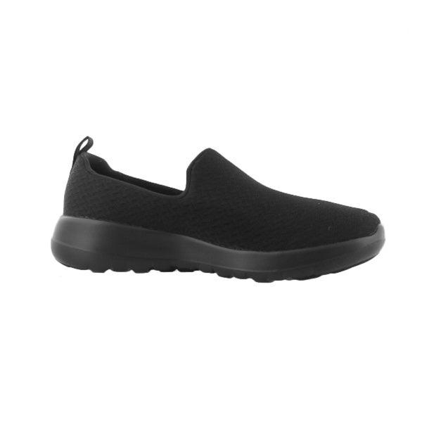 1f2173ef49bd0 Skechers Go Walk Joy Rejoice Womens Ladies Shoes Slip On 15635 BBK Black  Women's Fitness, ...