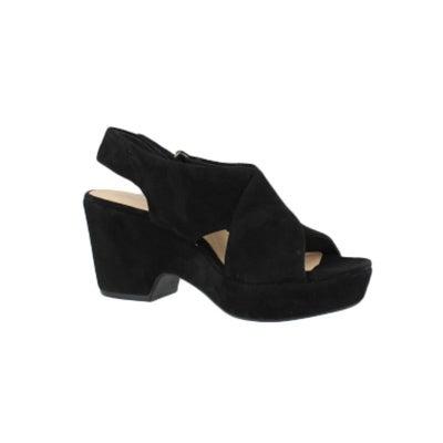 0b351655ba01 Clarks · Women s Shoes · Sandals  Current Women s MARITSA LARA black ...
