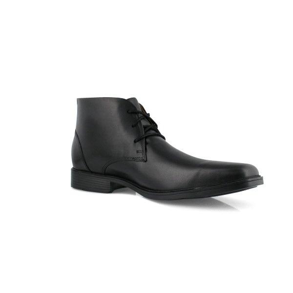 47458306b2935 ... Mns Tilden Top blk wtpf dress ankle boot ...