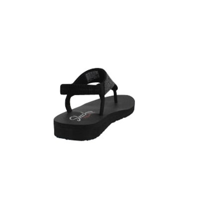 37af23059639 ... Lds Meditation Rock Crown blk thong sndl ...