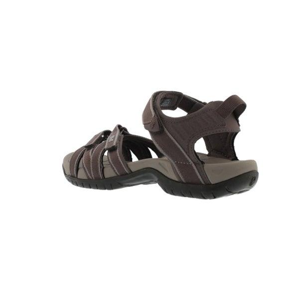 Teva Women S Tirra Plum Truffle Sport Sandals Softmoc Com