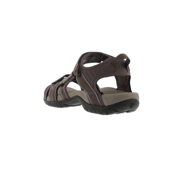 e5b1247ae Teva Women s TIRRA plum truffle sport sandals