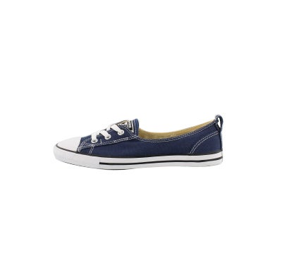 7c18db3184b5 Converse Women s CT ALL STAR BALLET LACE navy