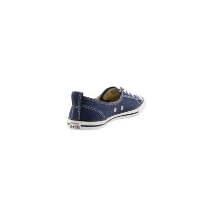 5b0b56f8c6cf Converse Women s CT ALL STAR BALLET LACE navy