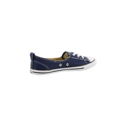 b202245ac3bc4c Converse Women s CT ALL STAR BALLET LACE navy