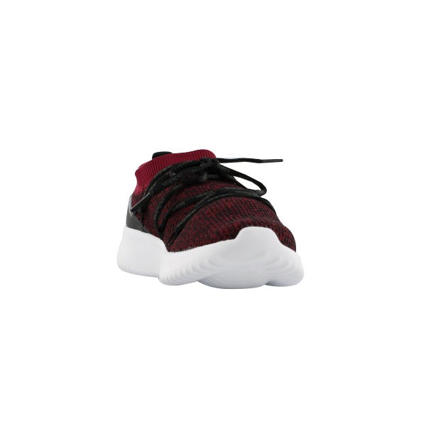 c04fe39f450a adidas Women s ULTIMAMOTION ruby blk slip on