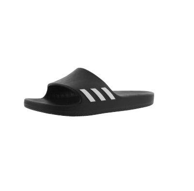 022b49869cdda adidas Women s AQUALETTE W black white sport