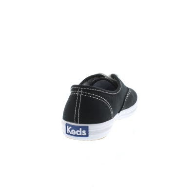 Women S Champion Oxford Black Sneakers Extra Wide