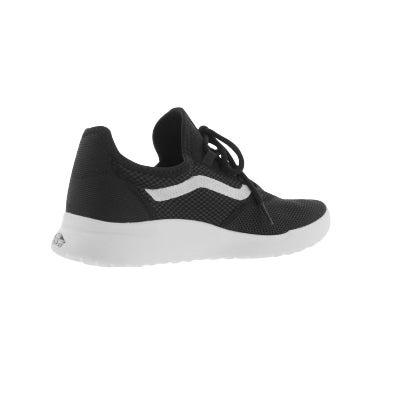 688ff97c16e4 Vans Men s CERUS LITE blk wht lace up sneaker