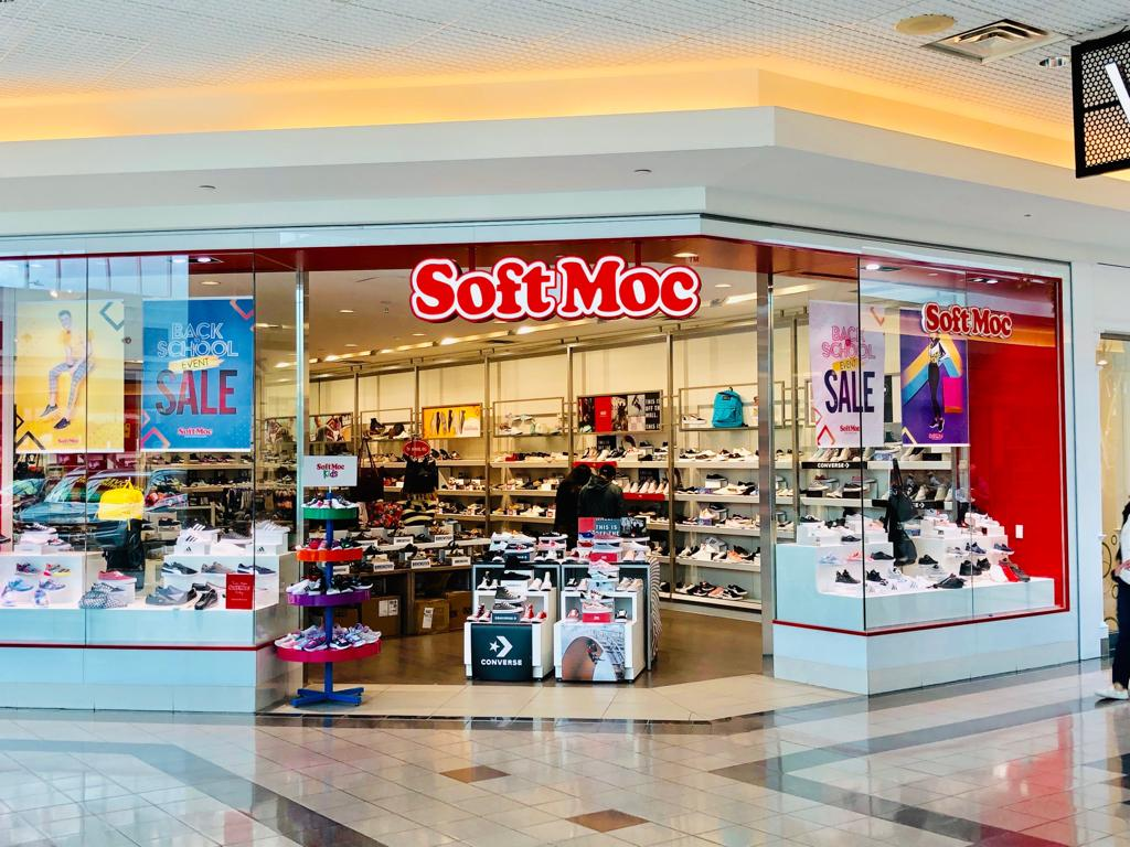 SoftMoc Park Place Mall
