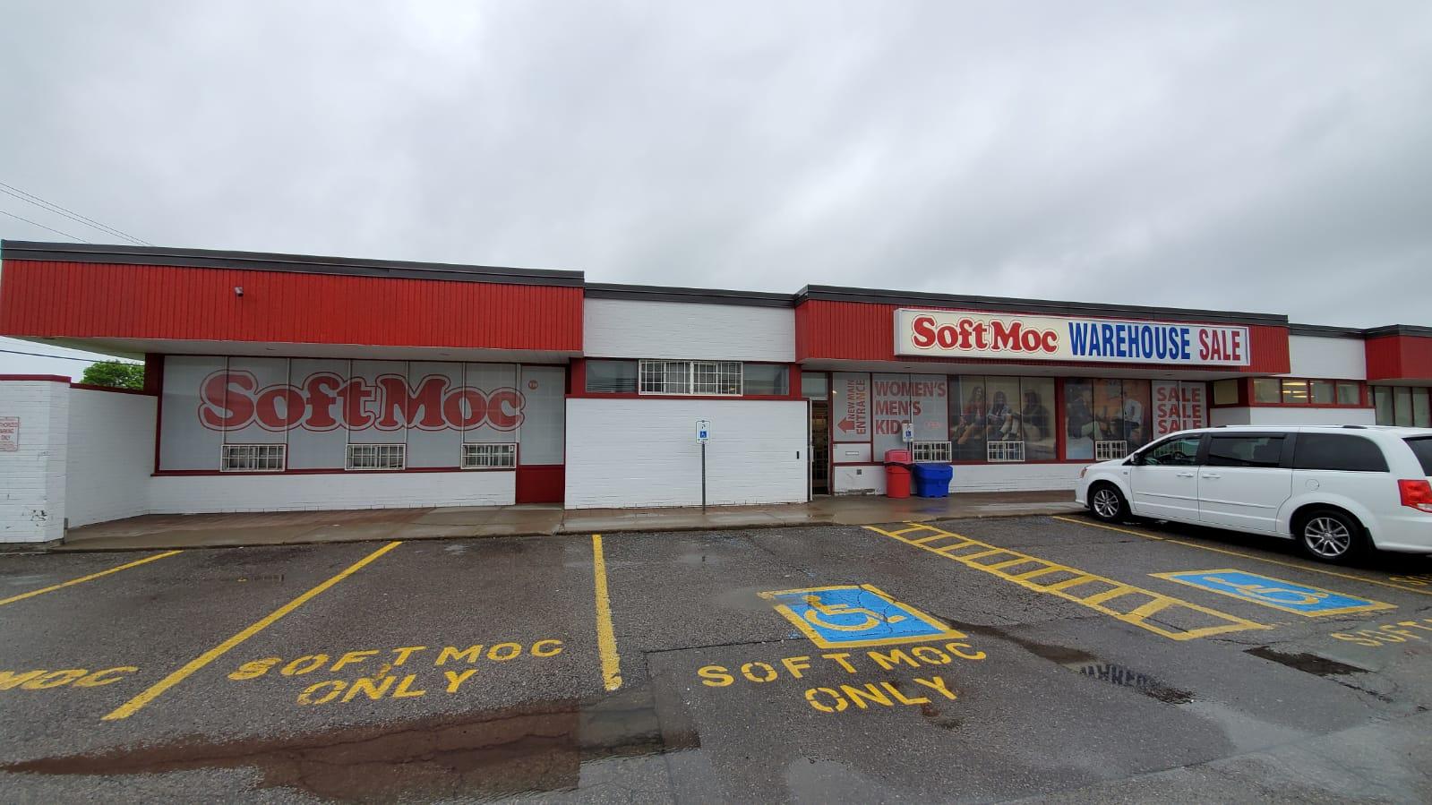SoftMoc Inc.