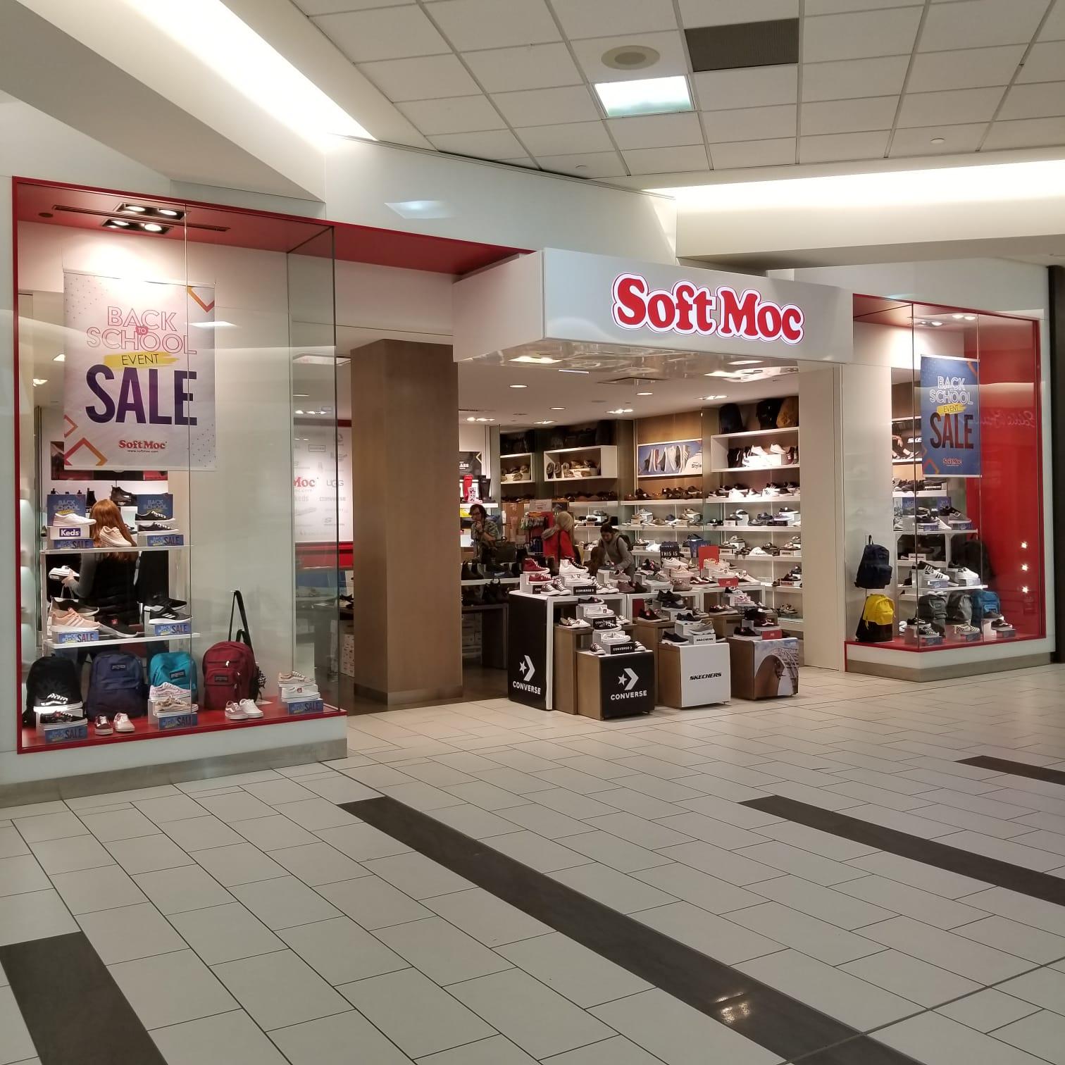 SoftMoc Mayfair Mall