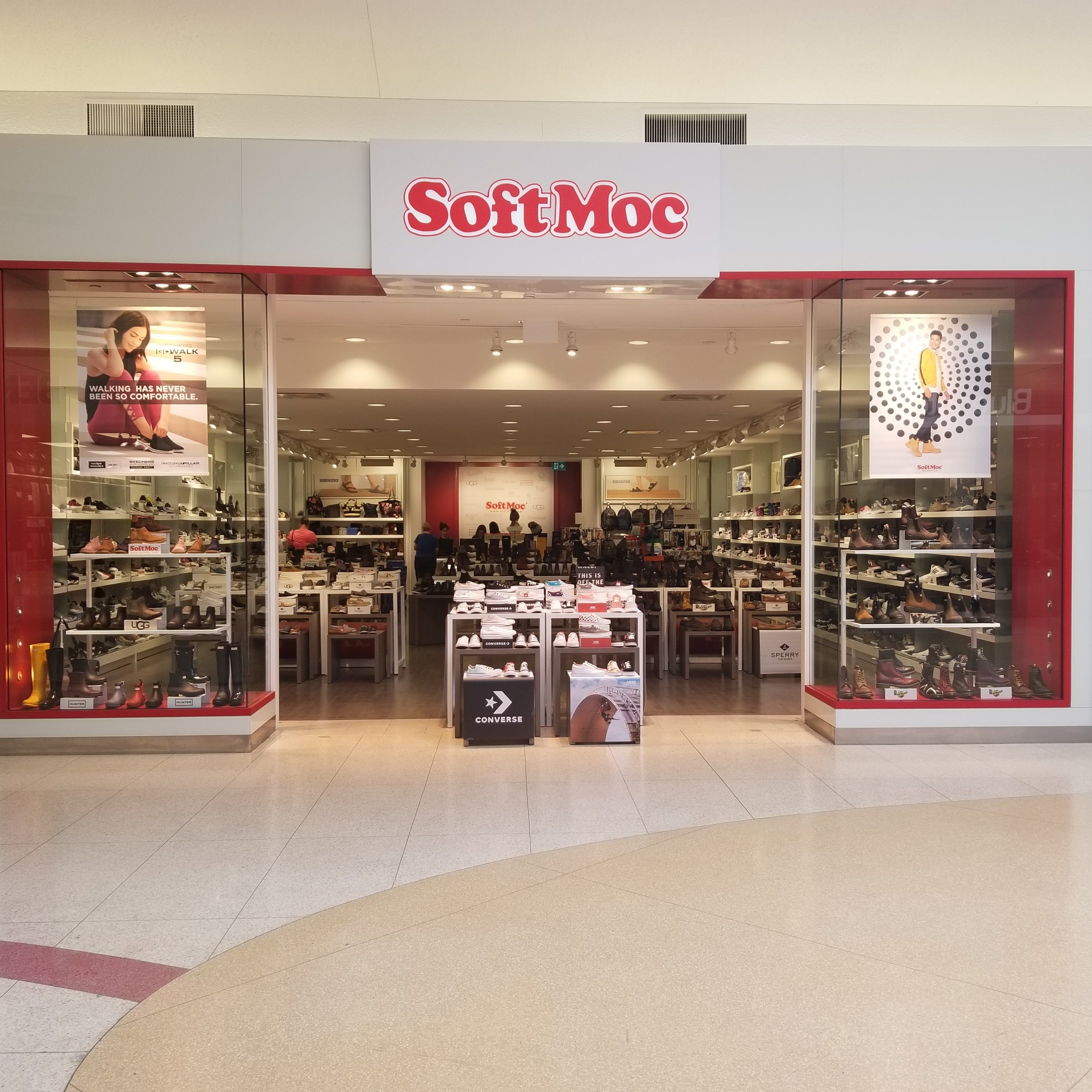 SoftMoc Quinte Mall