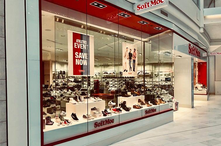SoftMoc Mall of America
