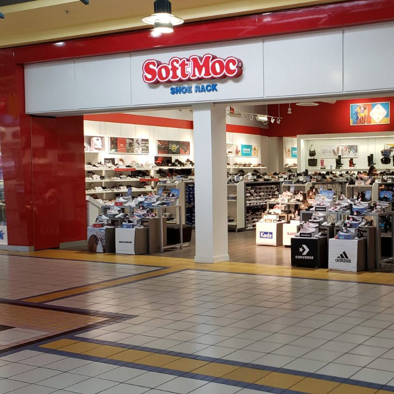 SoftMoc Dixie Outlet Mall