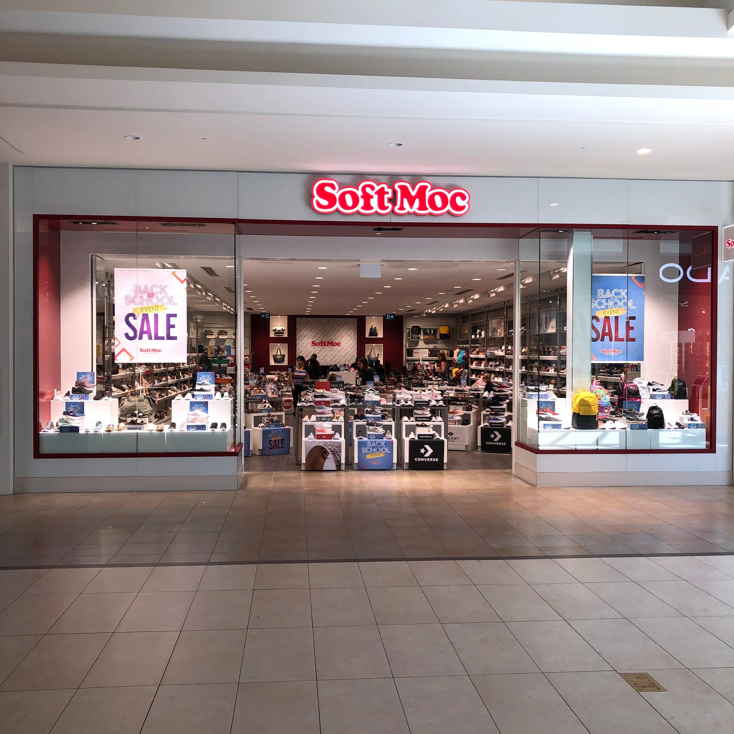 SoftMoc Fairview Park Mall