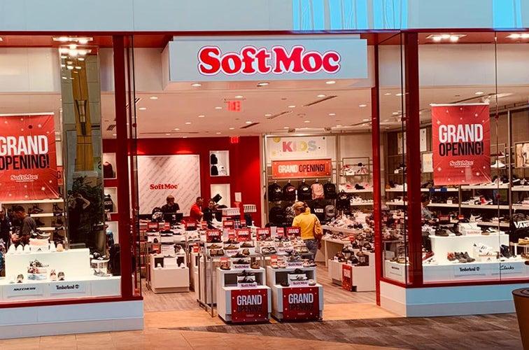 SoftMoc Jordan Creek