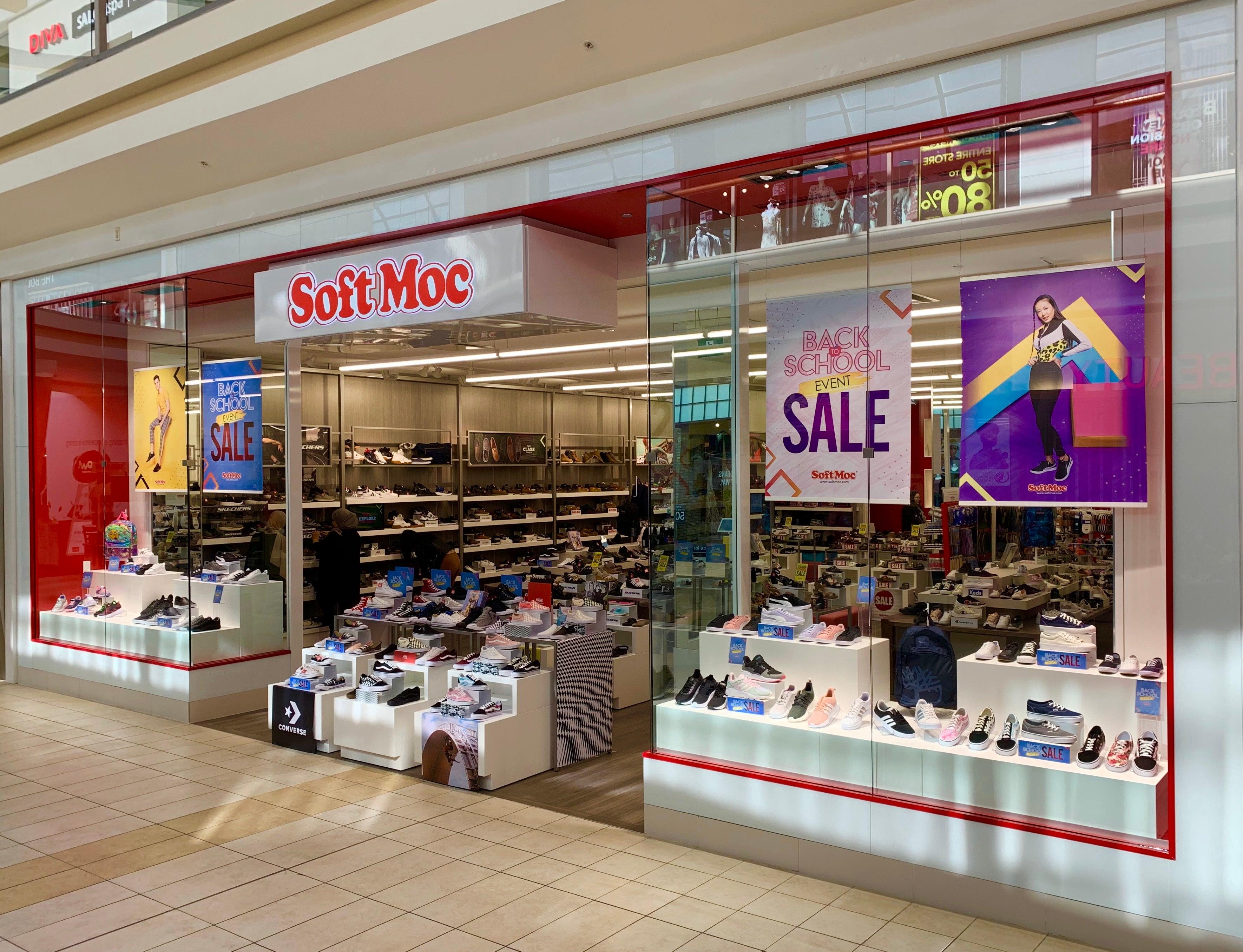 SoftMoc Sunridge Mall