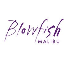 Blowfish Malibu Logo