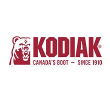 Kodiak casual-boots