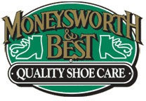 Moneysworth & Best shoe care