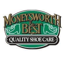 Moneysworth & Best shoe-care