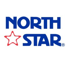 North Star sneakers