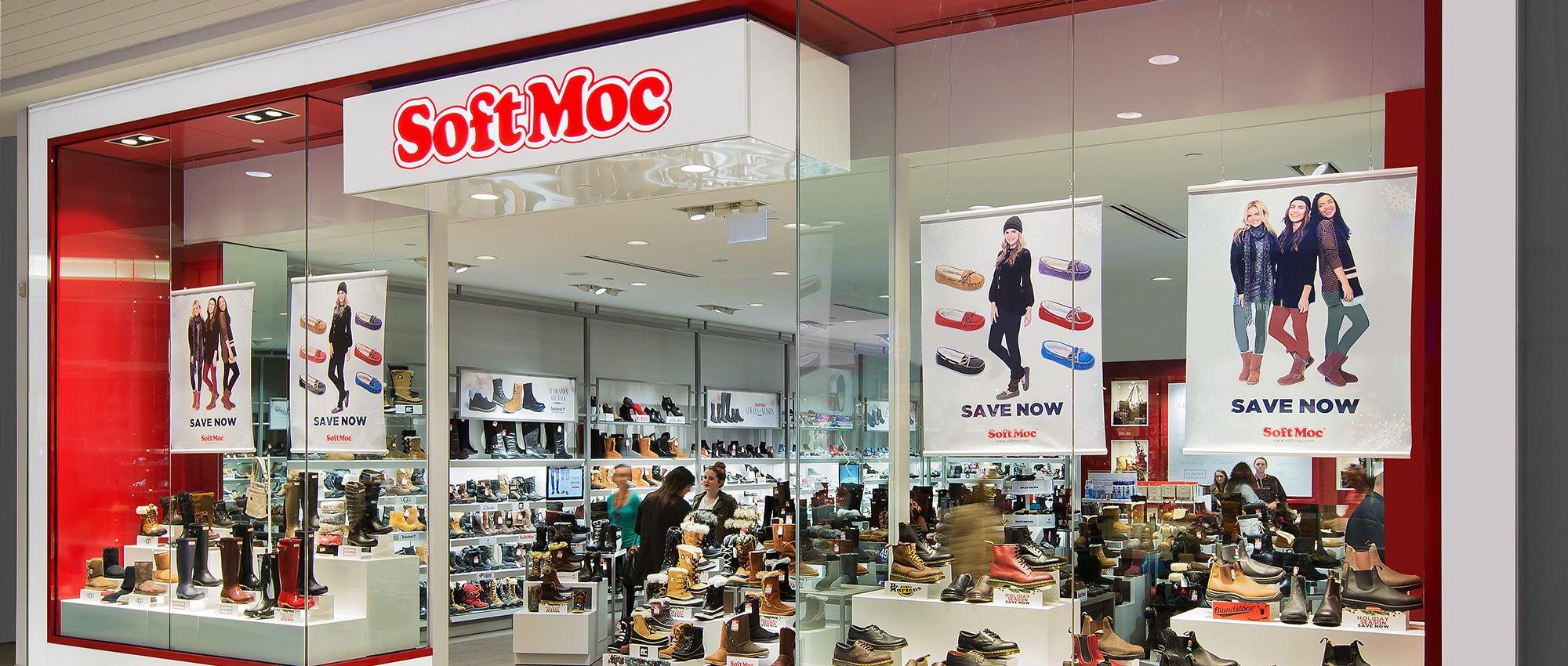 Softmoc Store Locations Softmoc Com