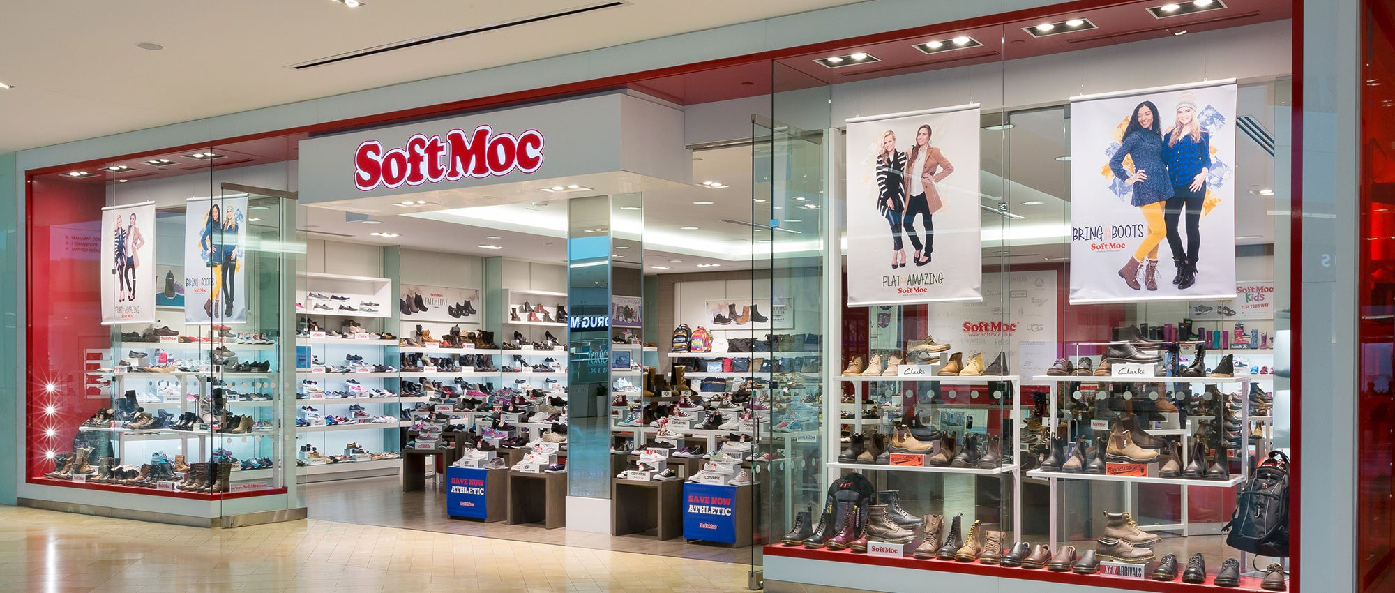 List Of Shoe Stores In Eaton Centre
