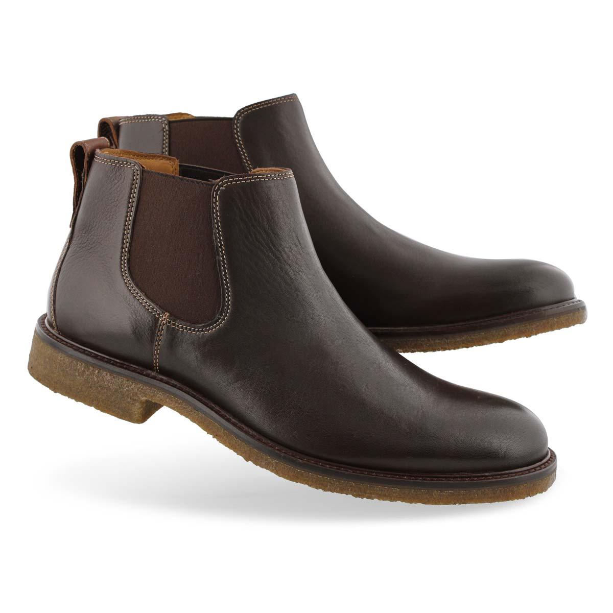 Men's Copeland Gore Dress Boot - Dark Brown