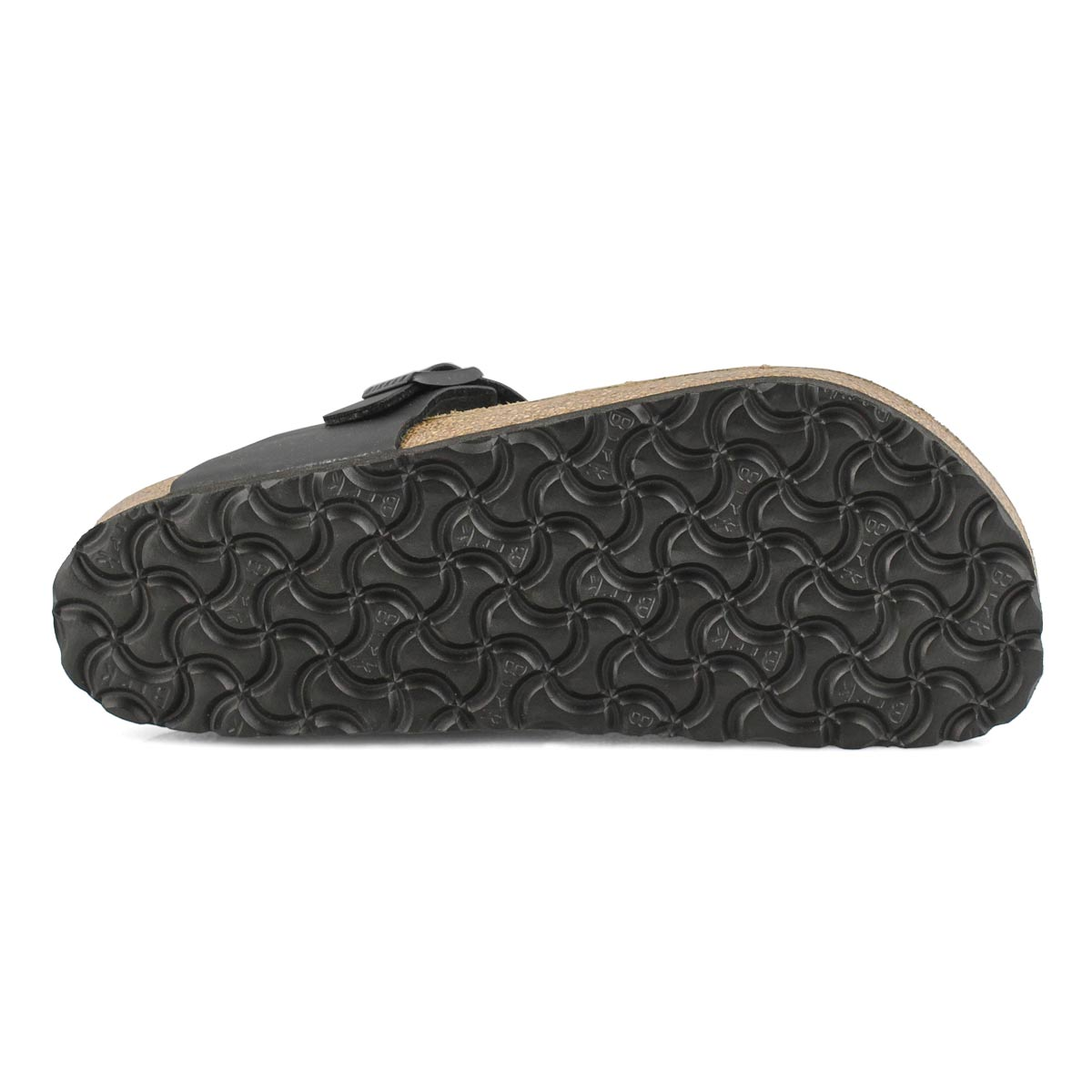 Women's Gizeh BF Thong Sandal - Black