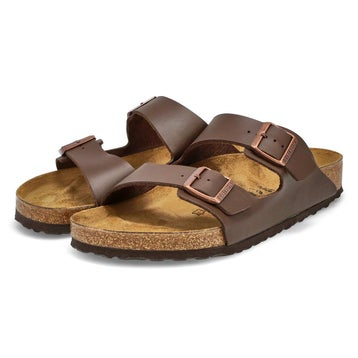 Men's Arizona BF Sandal - Brown