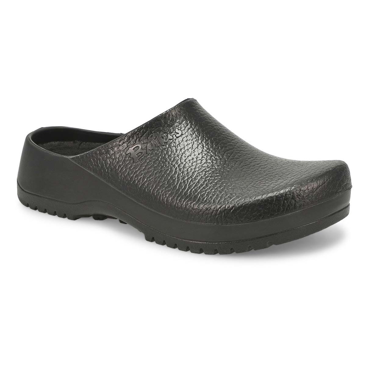 Men's Super-Birki Clog - Black