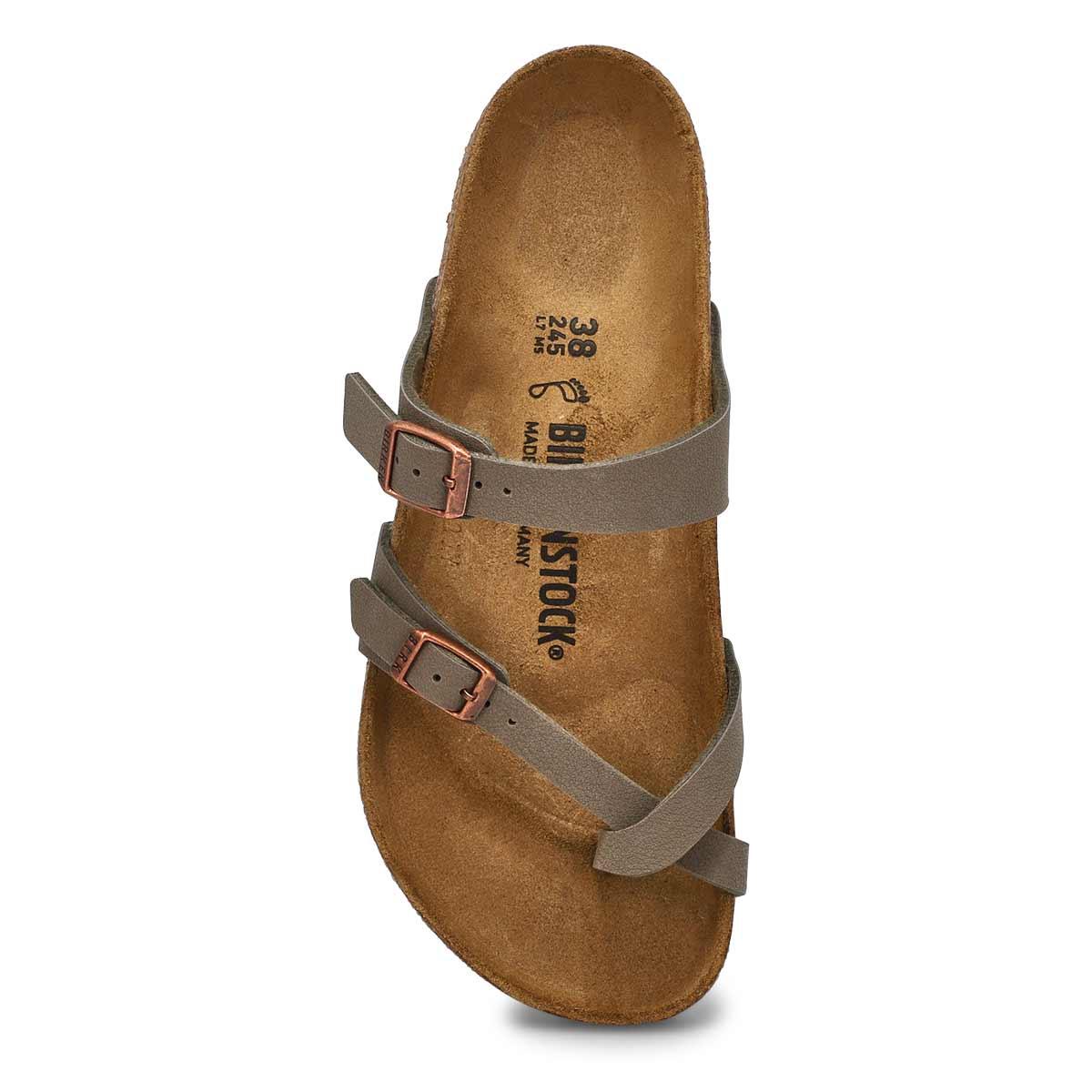Women's Mayari BF Sandal - Stone