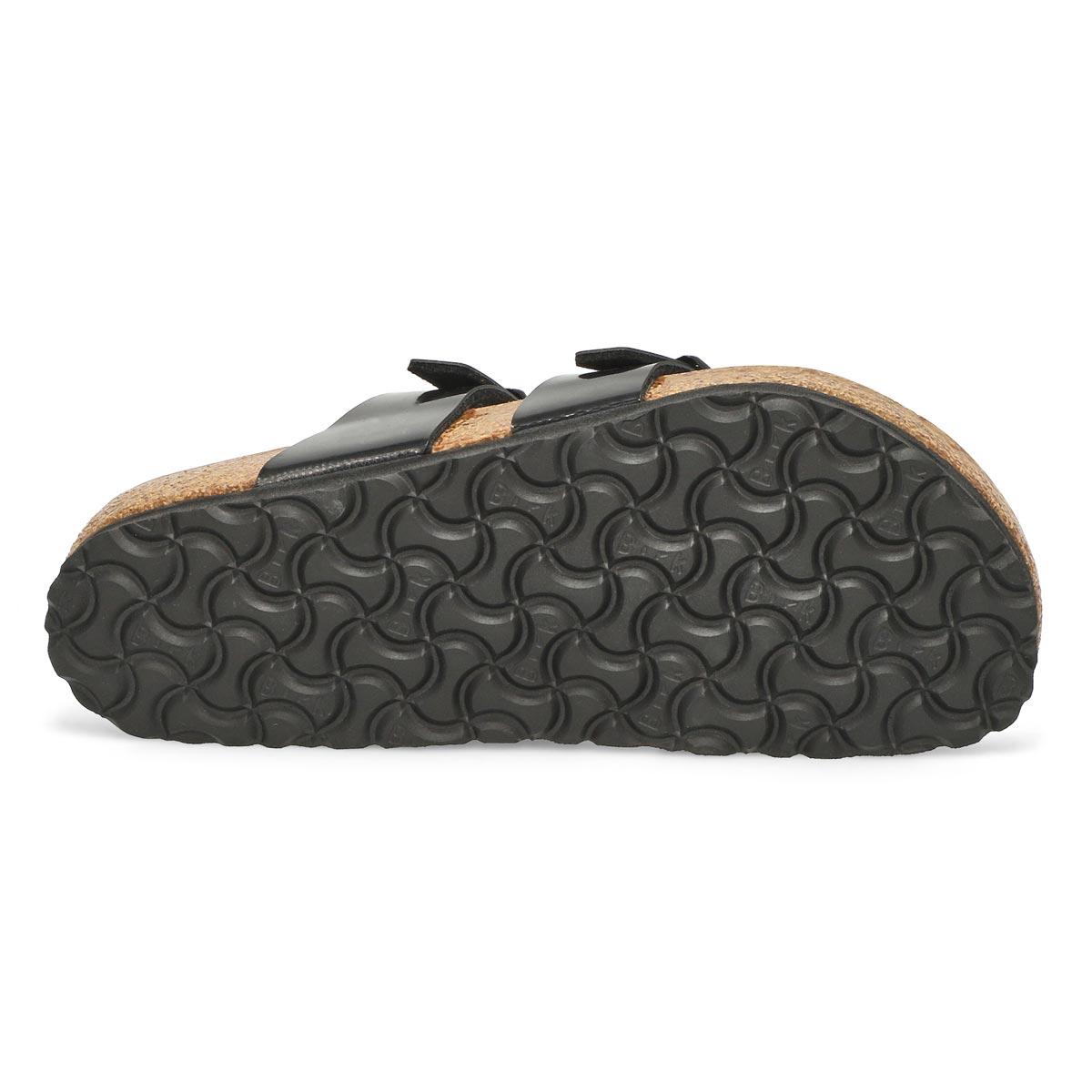 Women's Mayari BF Sandal - Black Patent