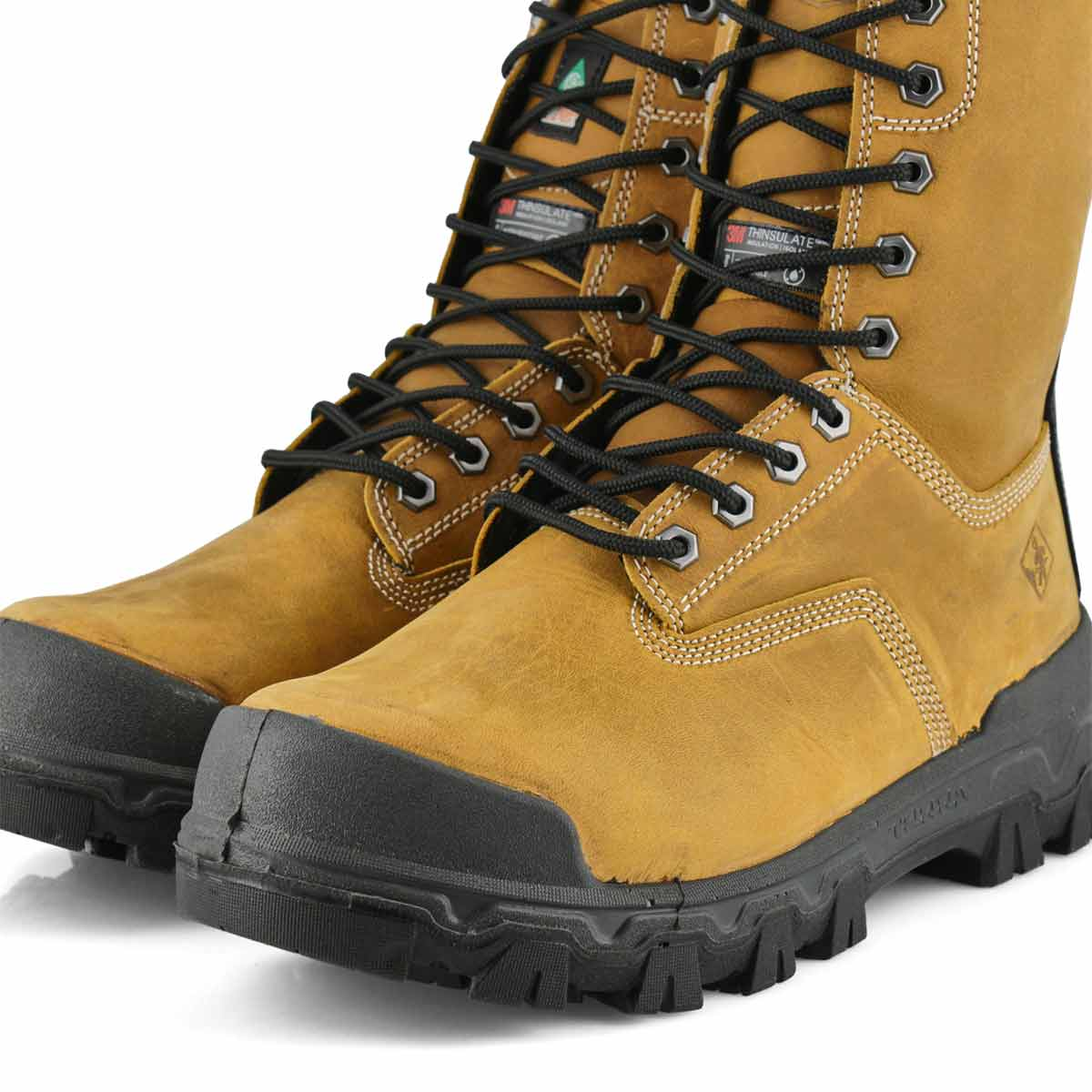 Men's Sentry 8 CSA Boot - Wheat