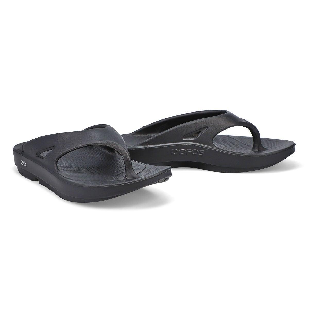 Men's Ooriginal Sandal - Black
