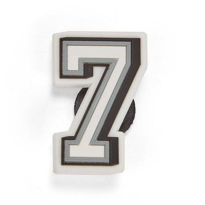 Jibbitz Number 7